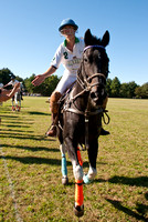 Polo In The Country